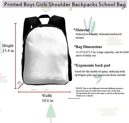 Trendy Backpacks 2019 for girls with African American Girl Portraits.