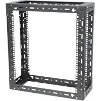 RACK SOLUTIONS, 12U Wall Mount Height KIT Requires Wall Depth KIT