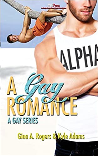 ladata A Gay Romance by Kyle Adams PDF RTF DJVU