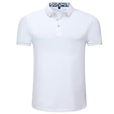 Camisetas De Polo De Golf De Secado Rápido Ropa Al Aire Libre para ...