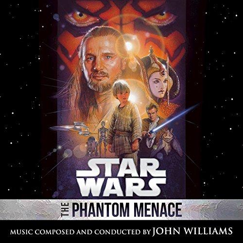 Star Wars: The Phantom Menace ...