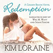 Redemption: A Golden Beach Novel | Kim Loraine