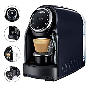 Lavazza Lb1200 Coffe Vending Machine Classy Milk Espresso & Cappuccino Coffee Maker for Home and Office (Free Installation Service)