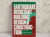 Earthquake Resistant Building Design and Construction, Norman E. Green, 0442287992