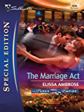 The Marriage Act (The Parks Empire)