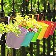 Amazon.com: Torre jardinera para flores apilable Emsco, con ...