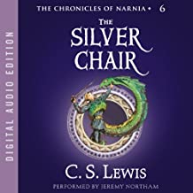 The Silver Chair: The Chronicles of Narnia