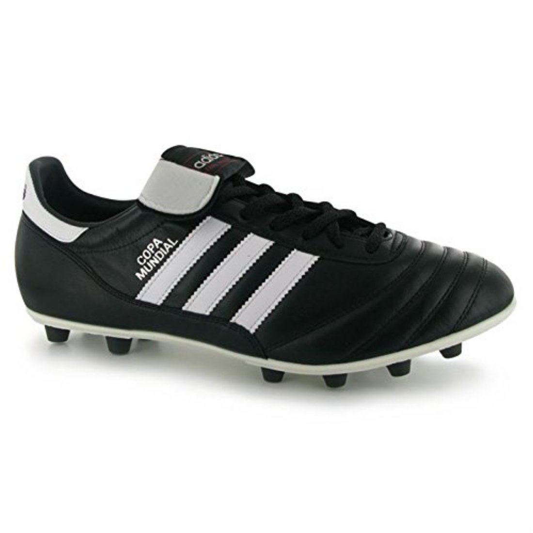 adidas Mens Copa Mundial FG Football Boots Training Shoes Lace Up Sport