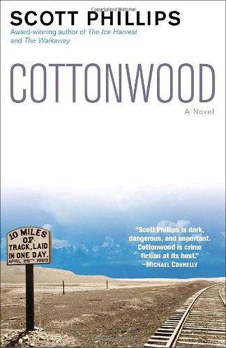 Cottonwood: A Novel ebook