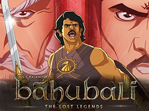 बाहुबली द लॉस्ट लेजेंड्स - सत्र 1