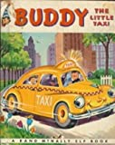 Buddy, The Little Taxi (A Rand McNally ELF Book)