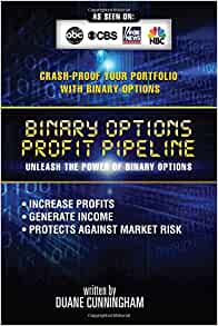 Duane cunningham binary options
