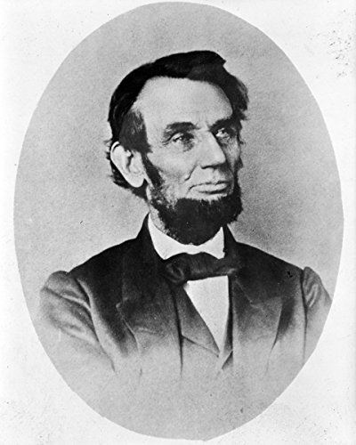 picture relating to Printable Pictures of Abraham Lincoln known as : ClicPix Picture Print 12x15: President Abraham