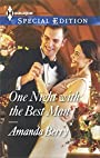 One Night with the Best Man (Harlequin Special Edition)