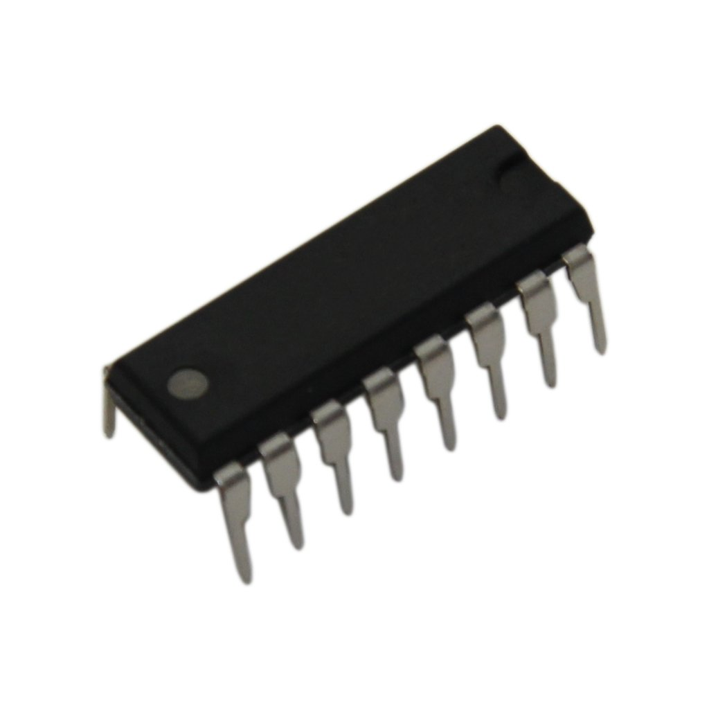5x SN74HC138N IC digital 3 to 8 line, decoder, demultiplexer DIP16 TEXAS INSTRUMENTS