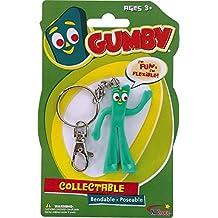 "Gumby/Gumby 2.5"" Keychain"
