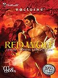 Red Wolf: Blackout (Harlequin Nocturne)