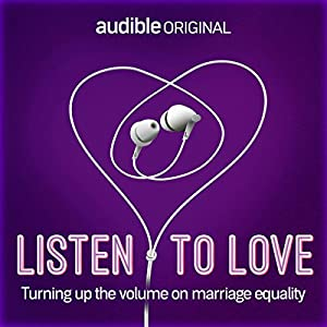 Listen to Love Audiobook