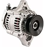 DB Electrical AND0525 Alternator (Fits Chevrolet Gm Mini Street Rod Race One-Wire High Per Formance Alternator 35 Amp)