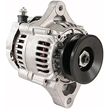 Amazon.com: DB Electrical ADR0183 New Alternator for Tractor ...