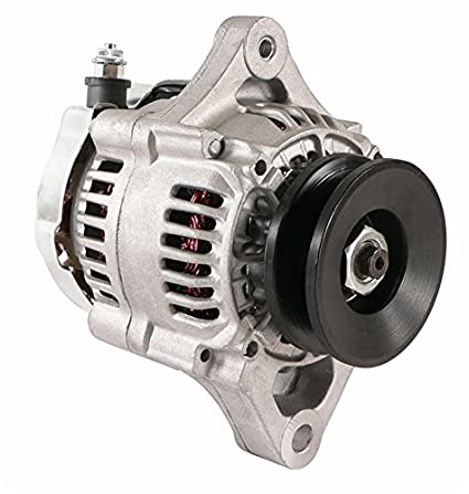 amazon com: db electrical and0525 alternator (fits chevrolet gm mini street  rod race one-wire high per formance alternator 35 amp): automotive