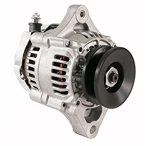 Gm 1 wire mini alternator wire center mini one wire alternator amazon com rh amazon com gm 1 wire alternator wiring diagram chevy one wire alternator wiring diagram asfbconference2016 Images