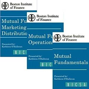 Mutual Fundamentals Audiobook