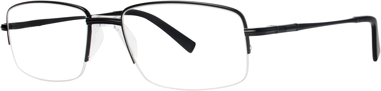 Tenure Mens Eyeglasses Modern Times Frames