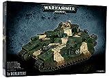 Games Workshop Warhammer 40k - Astra Militarum Baneblade, 47-24
