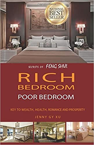 Amazon.com: Rich bedroom poor bedroom: Secrets of Feng Shui ...