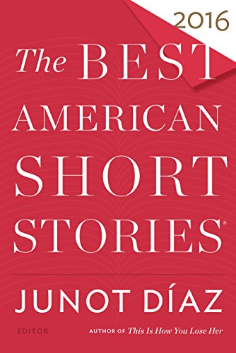 Download PDF The Best American Short Stories 2016