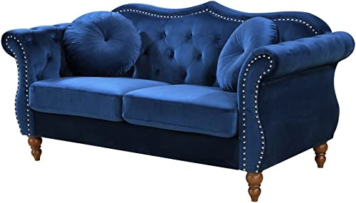 Container Furniture Direct Anna1 Loveseat