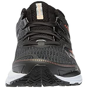Saucony Guide ISO Cleaning Shoe - toe