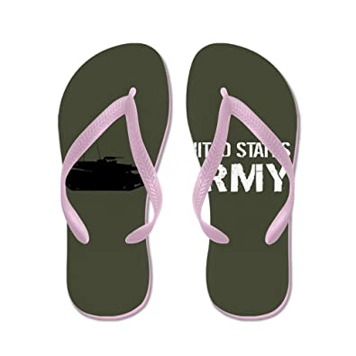 U.S Army - Flip Flops Funny Thong Sandals Beach Sandals