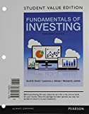 img - for Fundamentals of Investing, Student Value Edition (13th Edition) book / textbook / text book