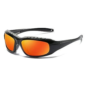 WYYY Gafas De Sol Gafas Gafas De Conducción Rompevientos Hombres Marco Redondo Aire Libre Clásico Luz