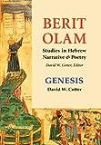 Genesis (Berit Olam Series)