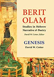 Berit Olam (Berit Olam: Studies in Hebrew Narrative & Poetry)