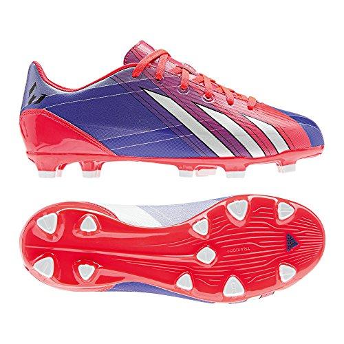 adidas F30 Messi TRX FG Junior - Kinder Fussballschuhe - G95002