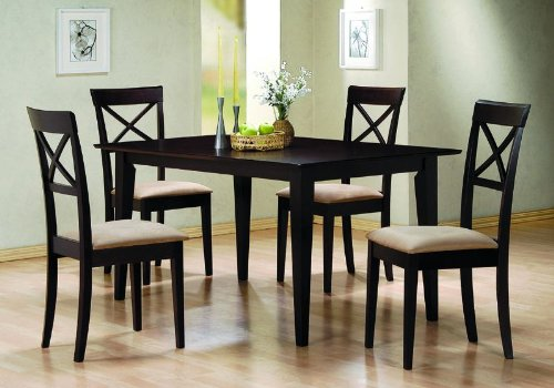 5-pc-dining-set-criss-cross-back-chairs-chair-set