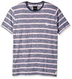 Barney Cools Mens B Schooled Tee Stripe