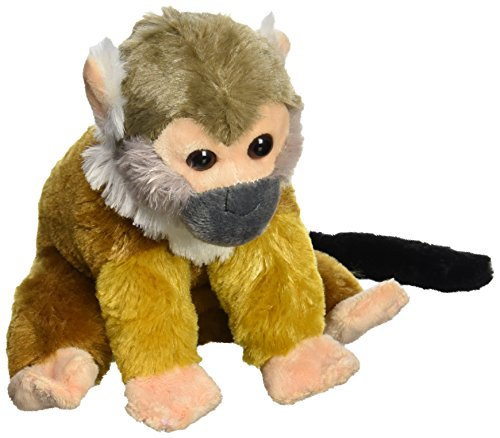 Wild Republic CK-Mini Squirrel Monkey 8