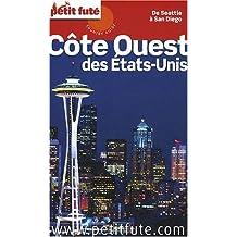 CÔTE OUEST DES ÉTATS-UNIS 2010 : DE SEATTLE À SAN DIEGO