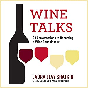 Wine Talks Speech