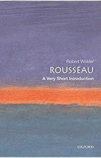 Rousseau A Very Short Introduction