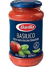 Barilla Basilico Pasta Sauce, 400g