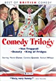 Von Trapped / Beauty / King of Fridges (Best of British Comedy Trilogy)