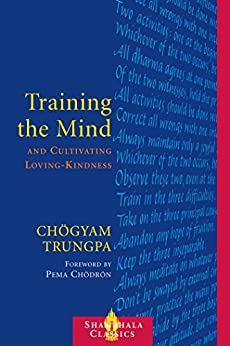 image for Training the Mind and Cultivating Loving-Kindness