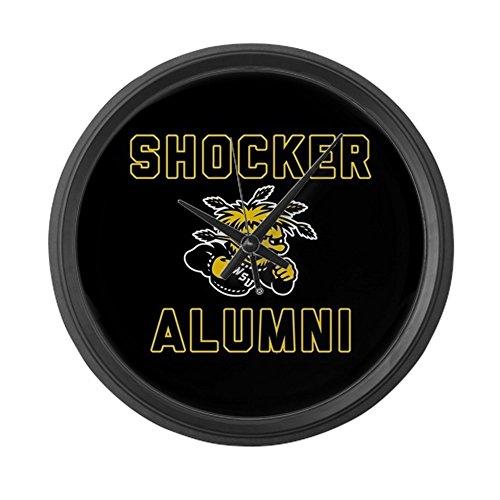 CafePress Wichita State Shocker Alumni - Large 17