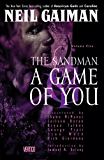 The Sandman Vol. 5: A Game of You (New Edition) (The Sandman series)